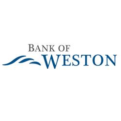 Bank of Weston