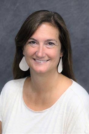 Dr. Jennifer Beutel