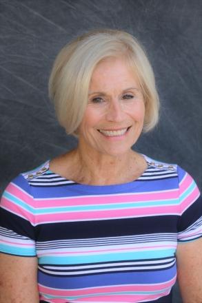 Peggy Swaney
