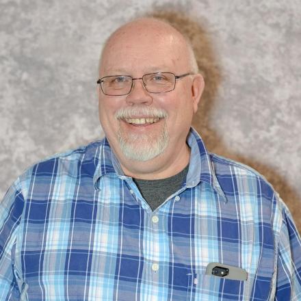 Jim Jenkinson