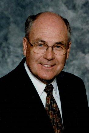Jerry Hagg